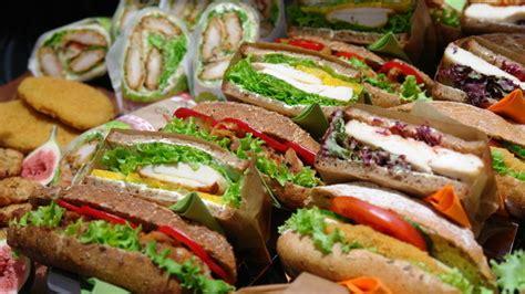 Snack Ideen by Snack Ideen F 252 R Gastro B 228 Cker Allgemeine B 228 Ckerzeitung