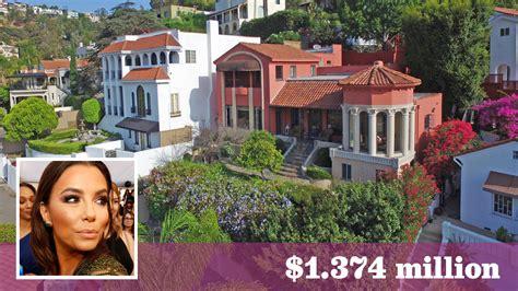eva longoria house eva longoria parts with mediterranean villa in the