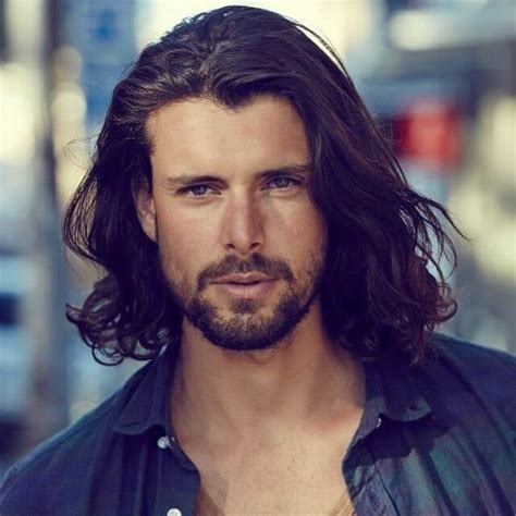 indian hairstyles for long hair mens 13 hairstyles for men with long hair men health india
