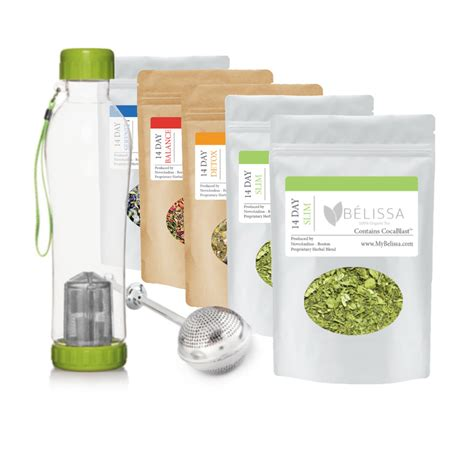 Kratom During A Food Detox by The All In One Belissa Package Brewing Cup Detox Slim