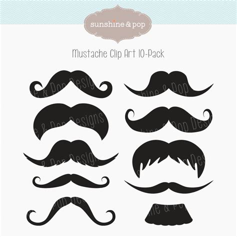 free printable mustache party decorations free mustache party printables mustache party digital