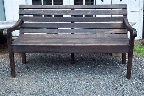 bench seating for waiting rooms antique french doctor s waiting room bench at 1stdibs