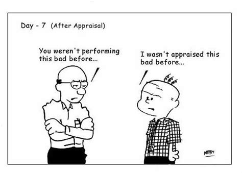 Appraisal Letter Jokes Wishful Reveries The Appraisal