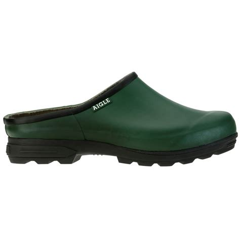 Garden Shoes by Aigle Limpo Garden Clogs Rubber Garden Clogs By Aigle