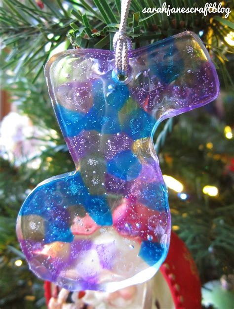 melted bead ornaments s craft melted pony bead ornaments
