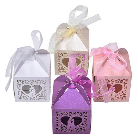 Wedding Gift Vs Shower Gift by Wedding Gift Bags Boxes Imbusy For