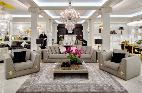 design home decor waterloo versace home