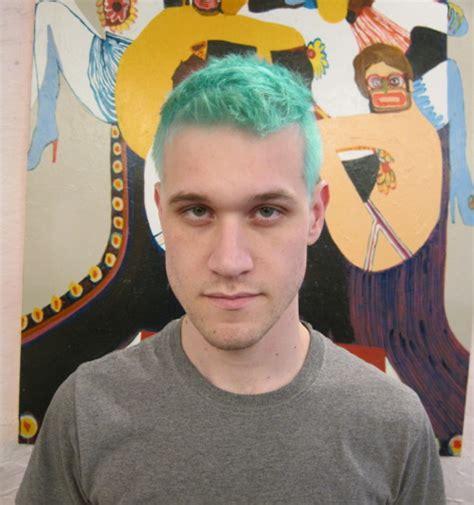 Men's hair color on Pinterest   Hair Color For Men, For