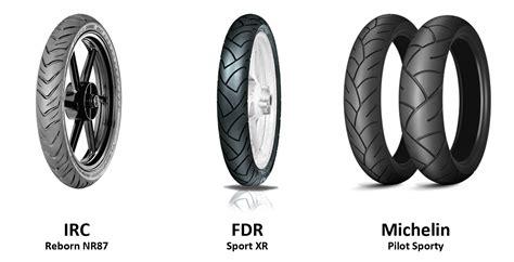 List Ban Motor Michelin Ban Motor Yang Pas Buat Honda New Megapro Notepad