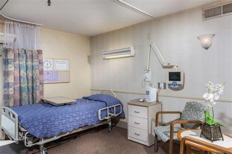 hondo subacute nursing center in montebello
