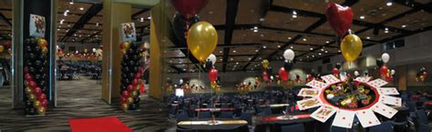 themed events auckland centrepieces helium balloon centrepieces for birthdays