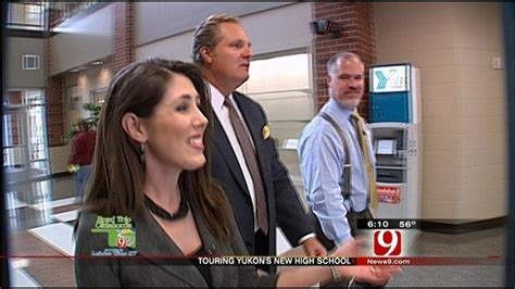 kelly amanda invade yukon high school newscom