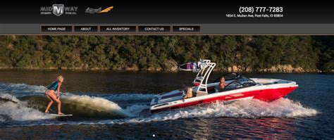tige boats in abilene tx tige boats announces new dealer in northern idaho