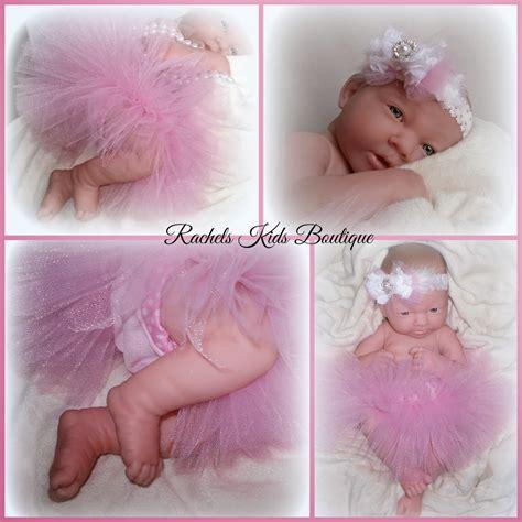 Tutu And Co Foxy Black Bracelet reborn baby doll newborn lifelike berenguer la preemie