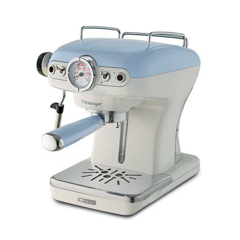 vintage espresso maker vintage espresso machine ariete en