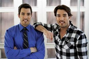 are the property brothers single who is drew scott s