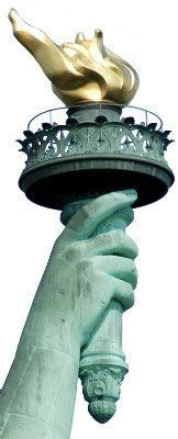 Statue Of Liberty Torch L by 1000 Images About American Ref On