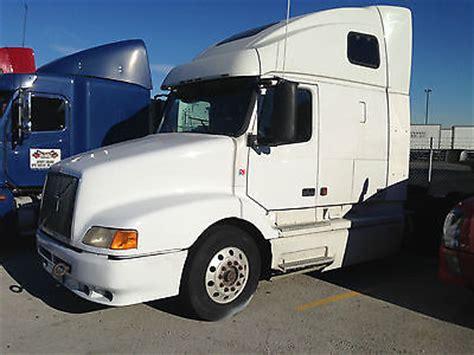 2001 volvo semi truck 2001 volvo semi truck