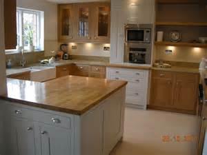 bespoke kitchen r jones building interior contractors