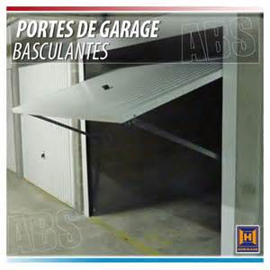 portes de garage basculantes box hormann