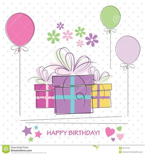 Pink Polka Dot Wall Stickers cute happy birthday flower white polka dot wid 11676