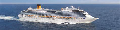 costa fascinosa foto cabine cubiertas barco costa fascinosa costa cruceros