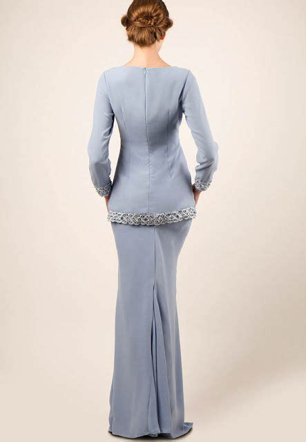 New Fashion Baju Kurung Moden 93 best images about raya ideas on v neck dress sarongs and resort 2015