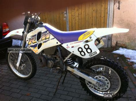 1997 Ktm 250 Exc 1997 Ktm Egs 250 Exc 2takter Cheap Bike