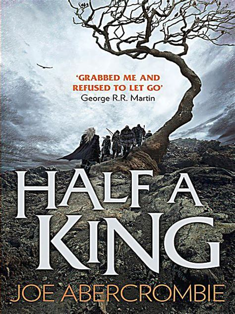 Half A King Shattered Sea Book 1 harperfiction e books science fiction half a
