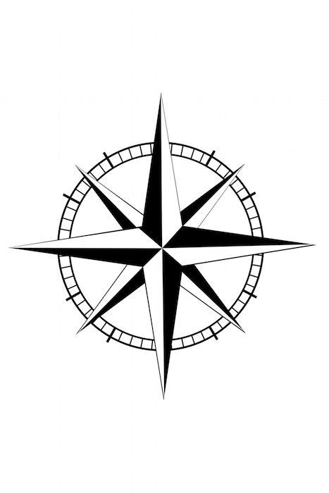 what does a compass tattoo mean compass meaning tattoos with meaning