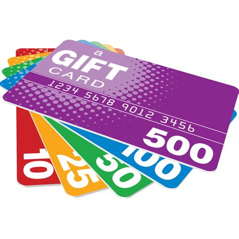 Picture Of Gift Cards - generic gift card png www pixshark com images galleries with a bite