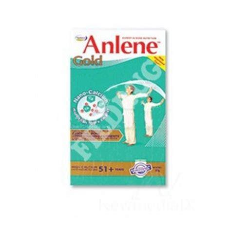 Anlene Plus Anlene Gold Choco 51 Plus Yrs Fildrug