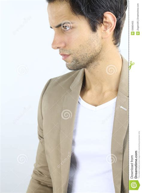 r3 econsulting image of handsome young man in business suit studio photo