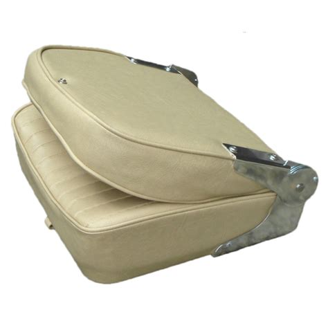 folding boat helm seats plastimo folding helm seats sheridan marine