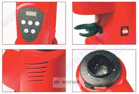 Jual Mesin Penggiling Kopi Otomatis jual mesin grinder kopi otomatis mks grd70a di semarang