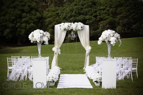 garden wedding ceremony and reception sydney stylist wedding reception decorations sydney wedding