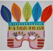Fabriquer Masque Pour Le Carnaval  Id&233es Bricolage