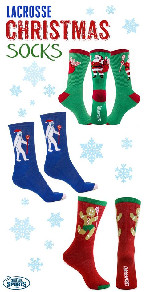 lacrosse christmas gifts 105 best images about lacrosse socks on player one team gifts and calf socks