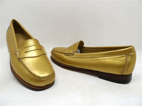 bass wayfarer loafer bass womens wayfarer leather loafer ebay