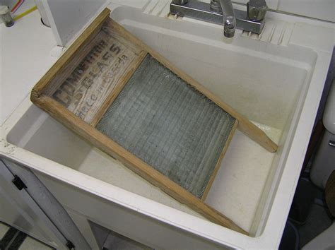 Laundry Washboard washboard laundry