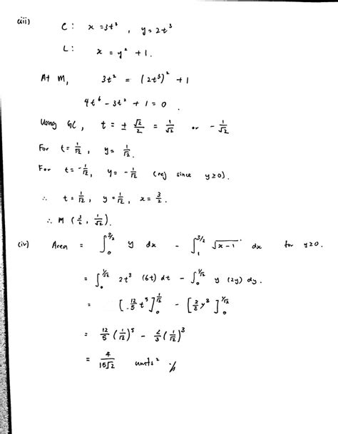 Topical Maths Normal Technical Sec 4 suggested answers to 2013 a level h2 math 9740 paper 1 11