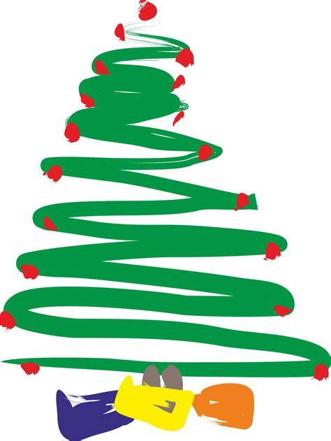 arboles de navidad dibujo selecci 243 n de dibujos finalistas xxvii concurso de