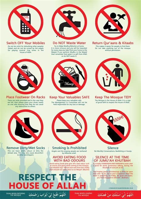 islamic bathroom etiquette a reminder on islamic ethics and manners