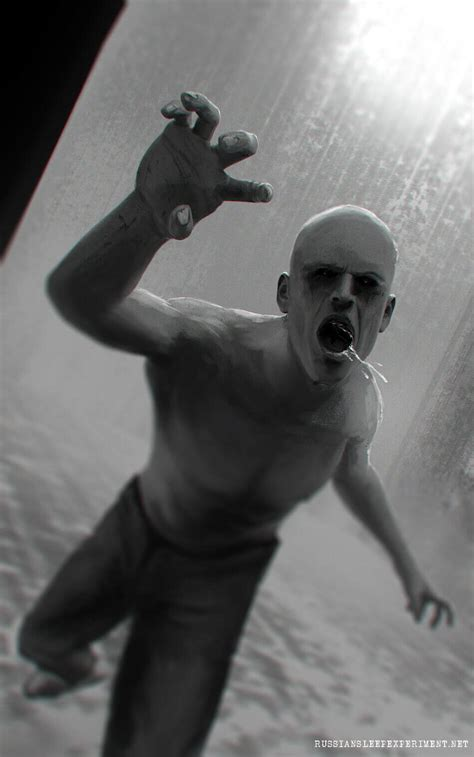 Russian Sleeper Experiment by Author Of The Russian Sleep Experiment