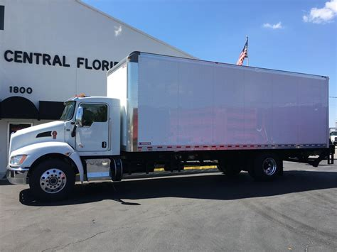 kenworth for sale in florida kenworth t370 in florida for sale used trucks on buysellsearch