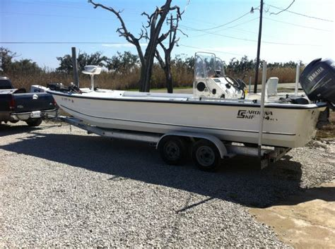 boat dealers houma la 2011 carolina skiff dlx boats other for sale in houma