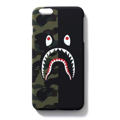 Xiaomi Mi 5 5 S Bape Shark Camo Pattern Caver Haedcase 6 iphone price paul kolp