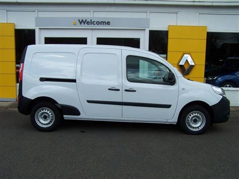renault van kangoo object moved