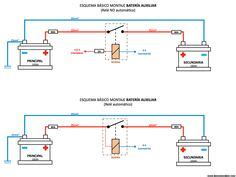 turnsignalbrakelightwiringdiagram installing turn signals electricscooterpartscom