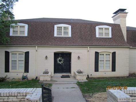 home design update how to update my mansard roof home help
